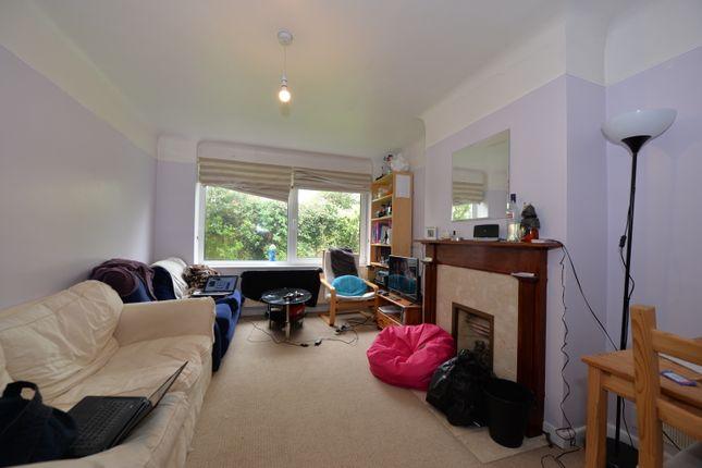 2 bed flat to rent in Westridge Road, Southampton