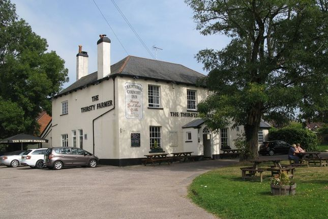 Pub/bar for sale in Talaton Road, Whimple, Exeter