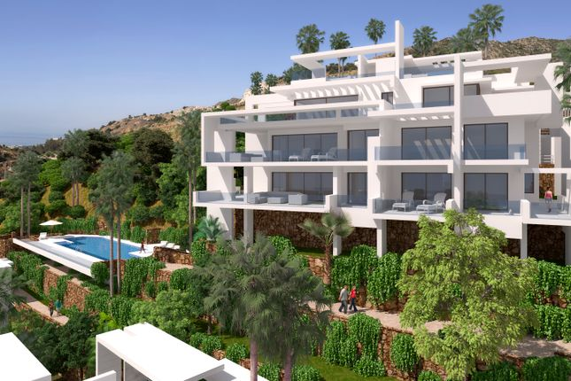 3 bed apartment for sale in Estepona, Costa Del Sol, Spain