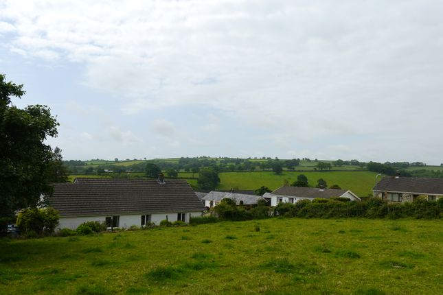 Thumbnail Land for sale in Llanboidy Whitland, Carmarthenshire