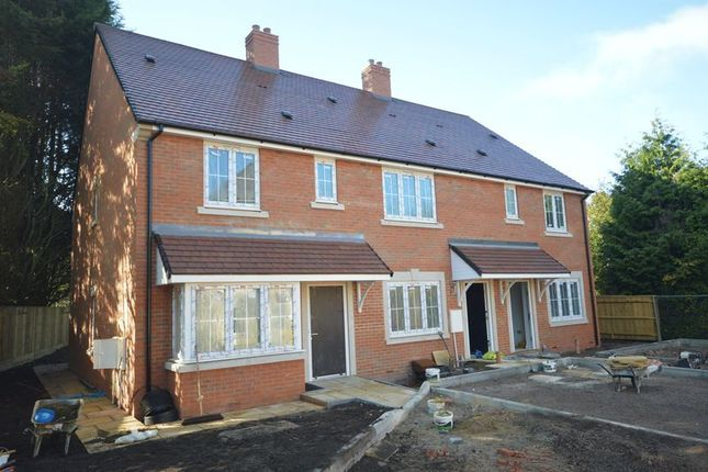 Thumbnail Terraced house for sale in Picts Lane, Princes Risborough