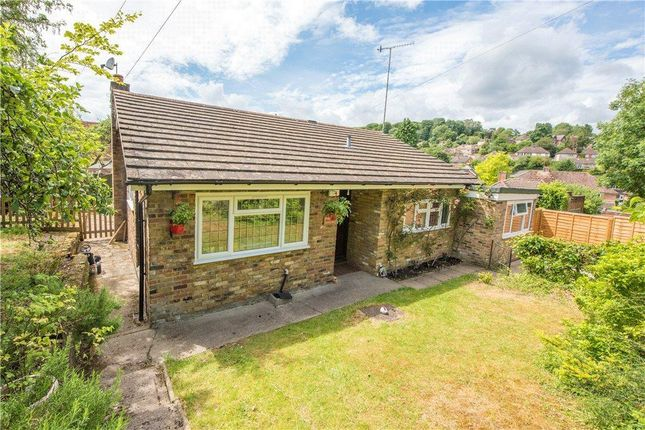 Thumbnail Detached bungalow for sale in Barn Court, Sands, High Wycombe