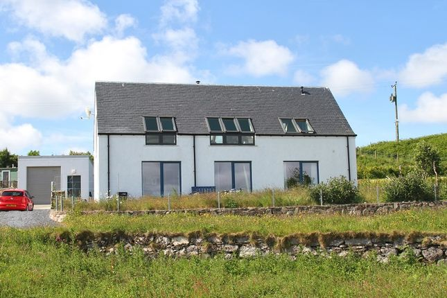 Thumbnail Detached house for sale in The Oa, Port Ellen