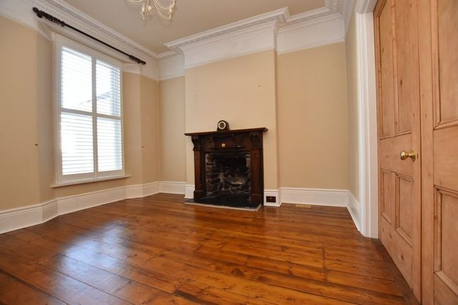 Dining Room of Greenbank Avenue, Lipson, Plymouth PL4