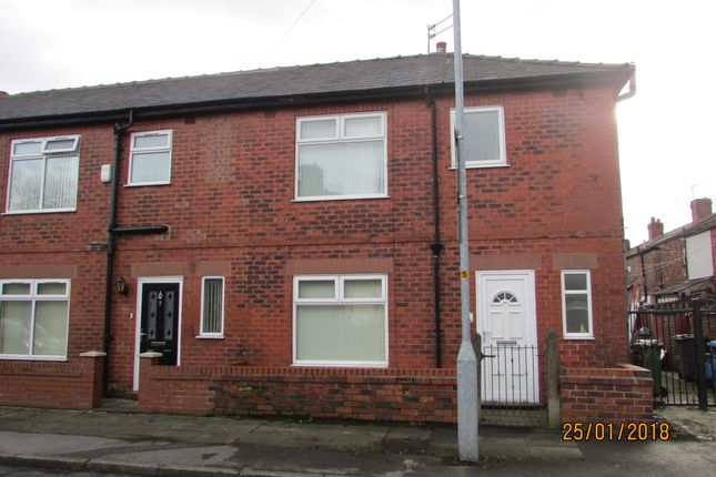 Thumbnail Terraced house to rent in Cooke Street, Denton