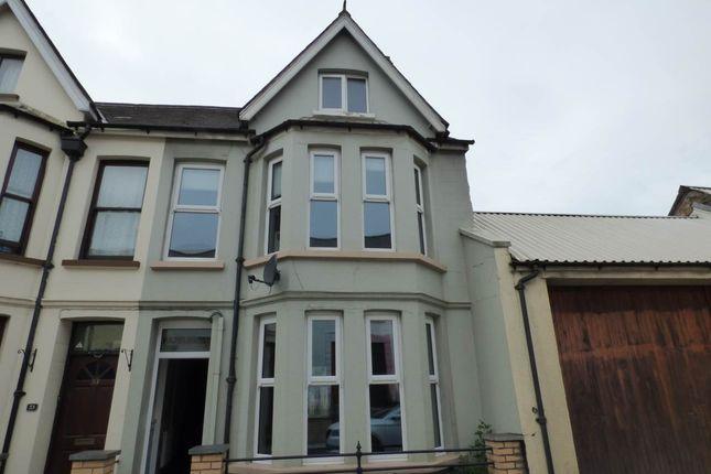 Thumbnail Property to rent in Feidrfair, Cardigan