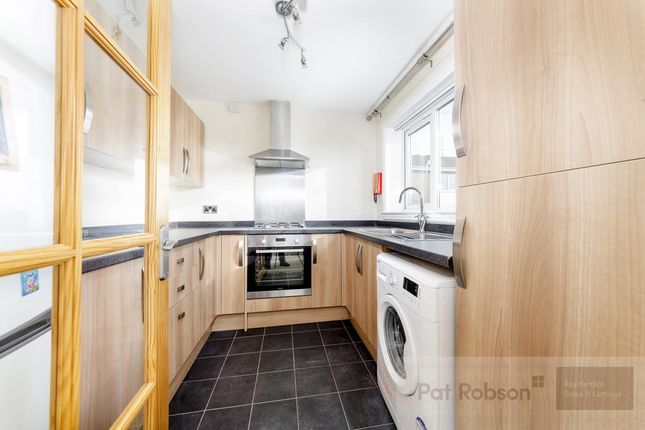 Thumbnail Flat to rent in Allerdean Close, Newcastle Upon Tyne