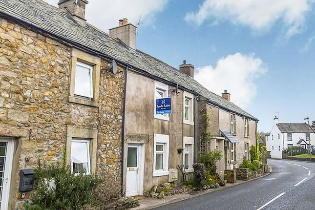 Thumbnail Property for sale in Longtons Cottages, Over Kellet, Carnforth