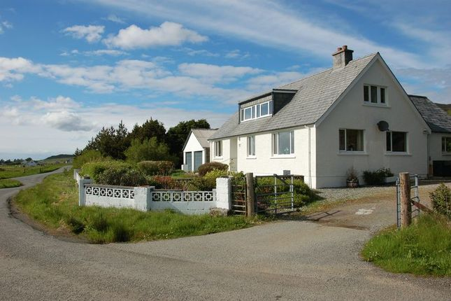Thumbnail Property for sale in Borve, Portree