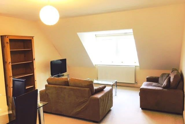 Living Room of Blackfriars Road, King's Lynn PE30
