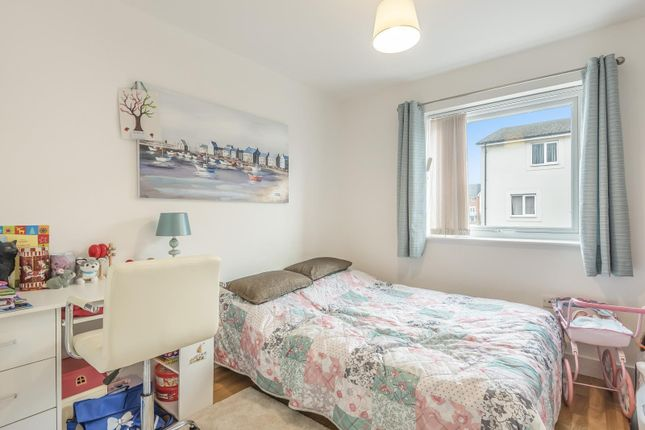 Bedroom Two of Heron House, Rushley Way, Reading RG2