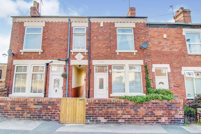 2 bed terraced house for sale in Forge Hill Lane, Knottingley WF11