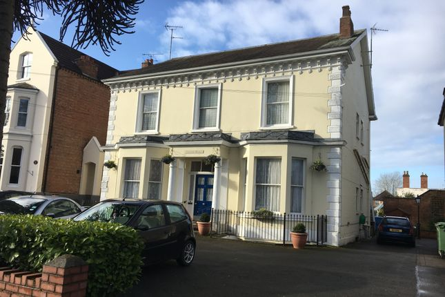 Thumbnail Office for sale in 6 Adelaide Road, Leamington Spa