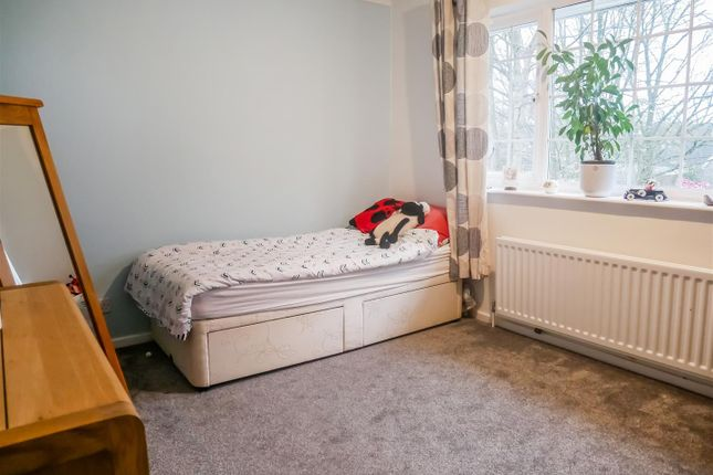 Bedroom of Church Lane, Hanford, Stoke-On-Trent ST4
