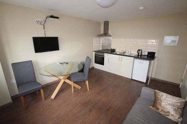 Thumbnail Flat to rent in Trinity Road, Bootle, Bootle