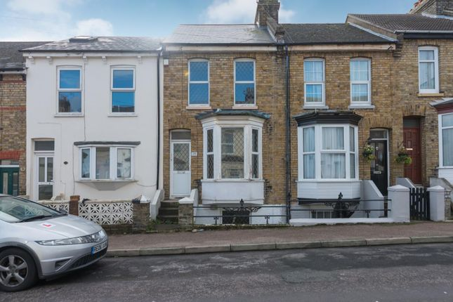2 bed terraced house for sale in Bloomsbury Road, Ramsgate CT11