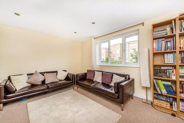 4 bed property to rent in Mast House Terrace, London