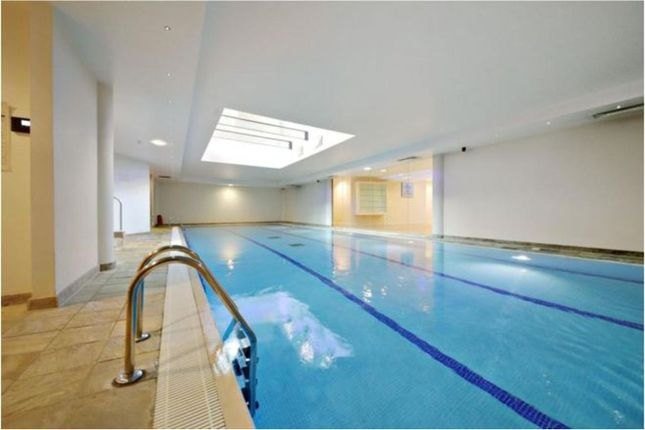 Swimming Pool of Royal Connaught Drive, Bushey WD23
