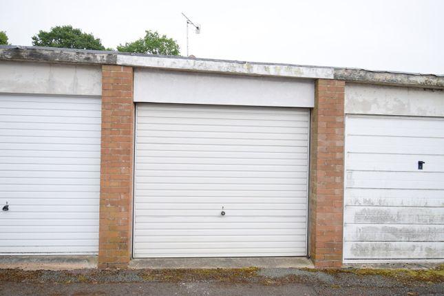 Parking/garage for sale in Cae Rhedyn, Croesyceiliog, Cwmbran