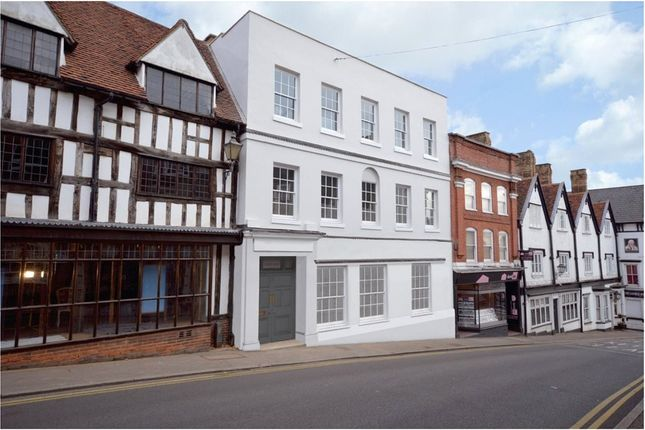 Thumbnail Flat for sale in High Street, Bishop's Stortford