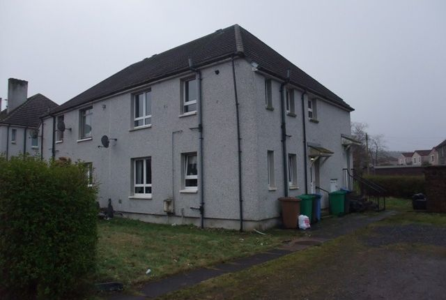 Thumbnail Flat to rent in Union Street, Kelty, Fife