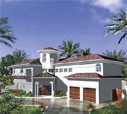 Thumbnail Town house for sale in The Palm Jumeirah, Dubai, United Arab Emirates