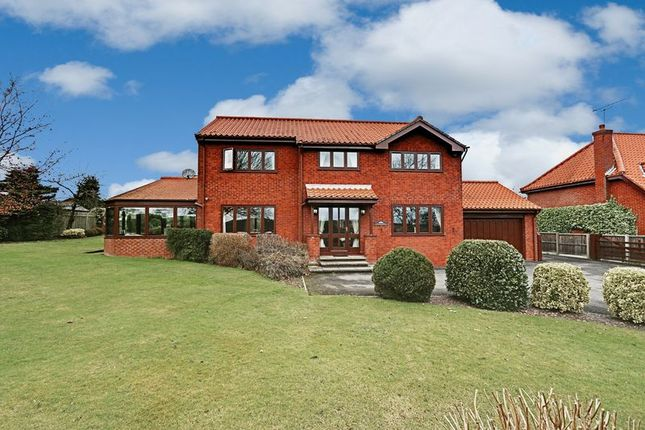 Thumbnail Property for sale in Horkstow Road, Barton-Upon-Humber