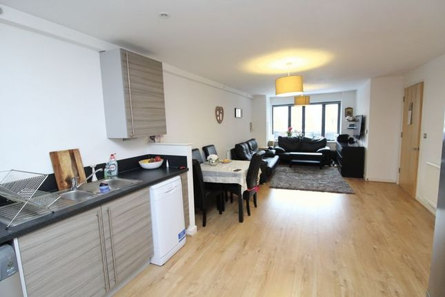 Thumbnail Property to rent in Leverton Close, Wood Green