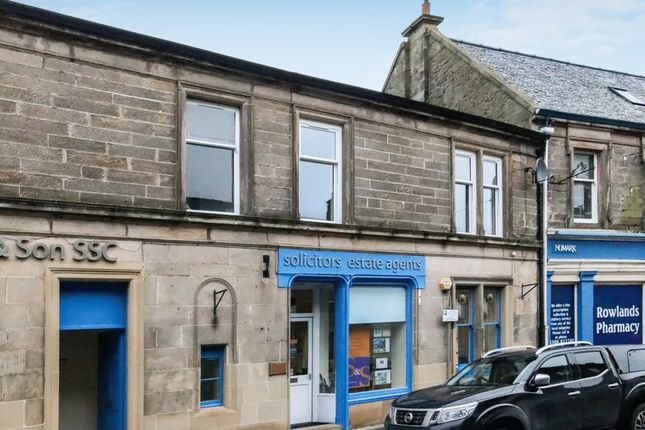 Thumbnail Flat for sale in Union Court, Union Street, Bo'ness