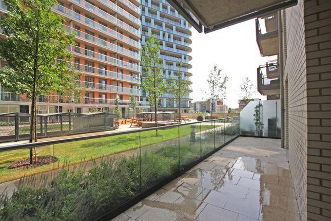 Thumbnail Flat for sale in Venice Corte, 2 Elmira Street, Lewisham, London