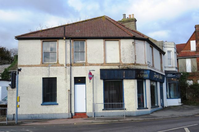 Thumbnail Property for sale in Sedlescombe Road South, St. Leonards-On-Sea