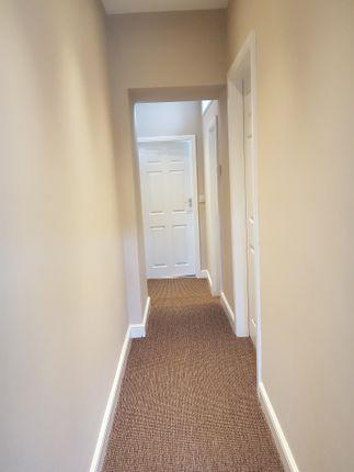 Thumbnail Maisonette to rent in Burnley Road, Padiham
