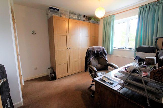 Bedroom 4 of Station Road, Castle Bytham, Grantham NG33