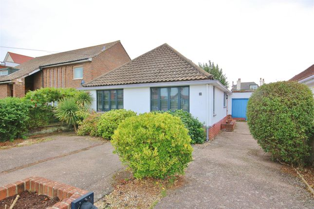 Thumbnail Property for sale in Harold Road, Frinton-On-Sea