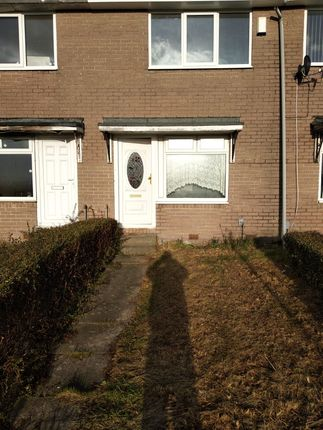 Arnford Close, Bradford BD3