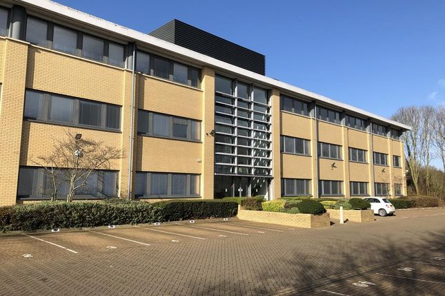 Thumbnail Office to let in 2nd Floor, Noble House, Capital Drive, Linford Wood, Milton Keynes, Buckinghamshire