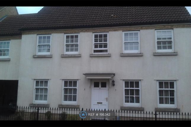 Thumbnail Room to rent in Wissey Way, Ely