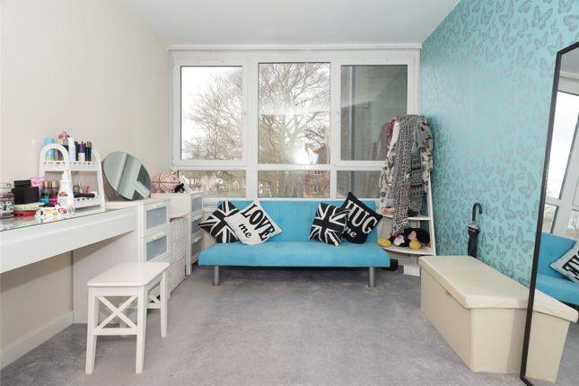 Bedroom of Ingledew Court, Leeds, West Yorkshire LS17