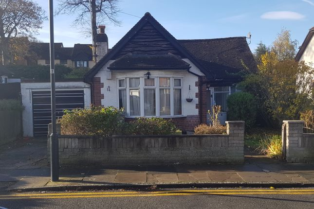 Thumbnail Bungalow to rent in Forty Close, Wembley