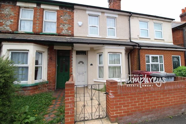 Thumbnail Shared accommodation to rent in Briants Avenue, Caversham, Reading