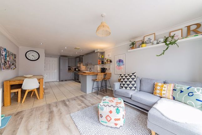 Thumbnail Terraced house for sale in Amis Walk, Horfield, Bristol