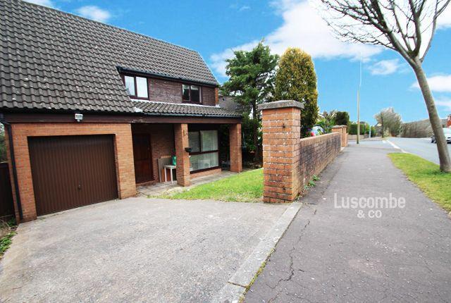 Thumbnail Room to rent in Cwm Cwddy Drive, Bassaleg
