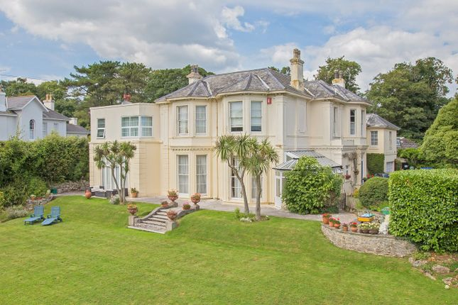Thumbnail Detached house for sale in Wellswood, Torquay, Devon