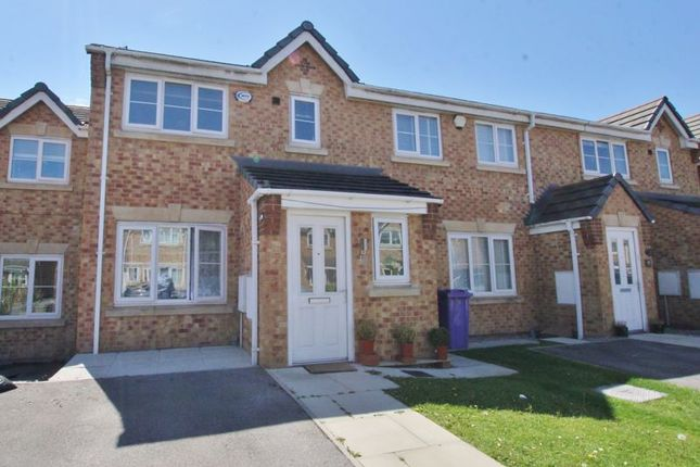 Thumbnail Terraced house for sale in Southampton Drive, Cressington Heath, Liverpool