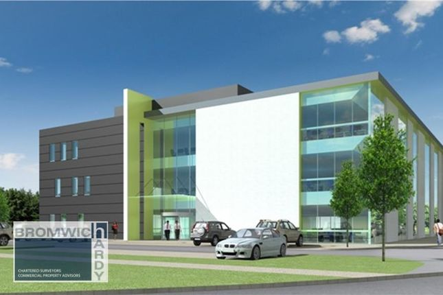Thumbnail Office to let in Tachbrook Park Site 1600 Plato Close, Tachbrook Park, Warwick, Warwickshire