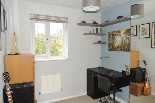 Bedroom Two of Sunningdale Drive, Warmley, Bristol BS30