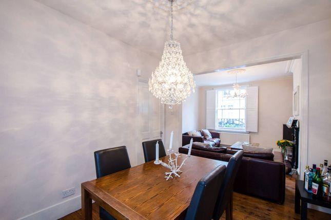 Thumbnail Property to rent in Elm Park, Clapham Park