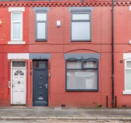 3 bed terraced house for sale in Gascoyne Street, Rusholme, Manchester, Greater Manchester M14