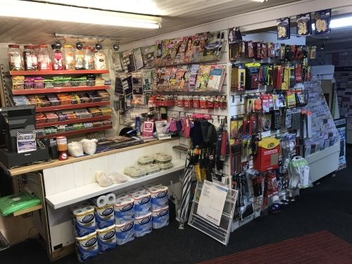 Thumbnail Retail premises for sale in Mauchline, Ayrshire