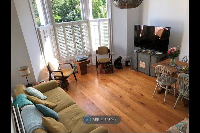 Thumbnail Flat to rent in Manor Park, Lewisham